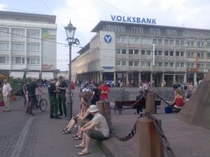 flashmob karlsruhe