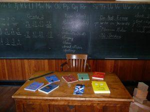Lernmittelfreiheit  – das nicht gehaltene Versprechen