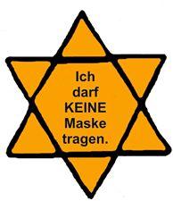 Querdenken721 am 14.11. und der Vergleich mit Anne Frank